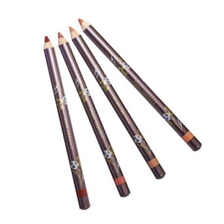 lippencil set (highres witte achtergrond) (Gemiddeld)